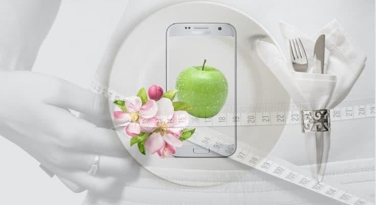 streng dieet