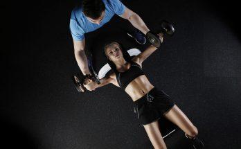 fitness fouten