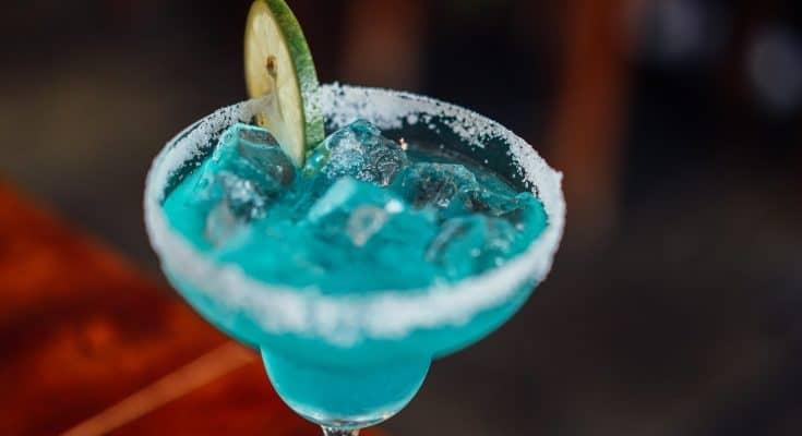 alcohol spiergroei