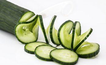 komkommer dieet