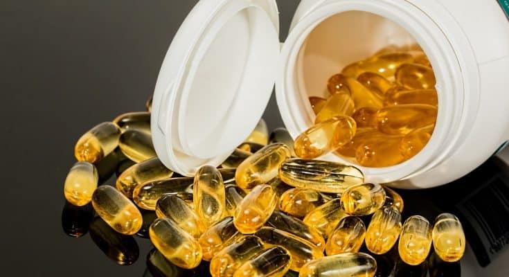 supplementen voor meer spiermassa