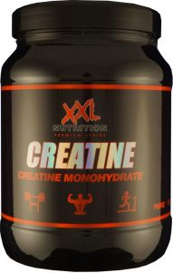creatine-monohydraat
