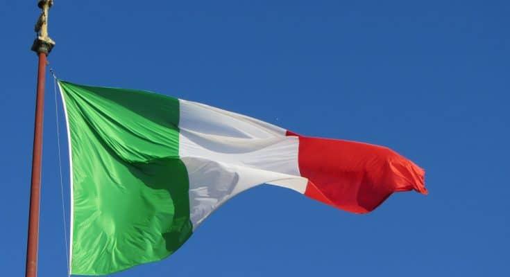 reizen naar Italië